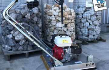 PROBST Pflasterreinigungsmaschine mieten