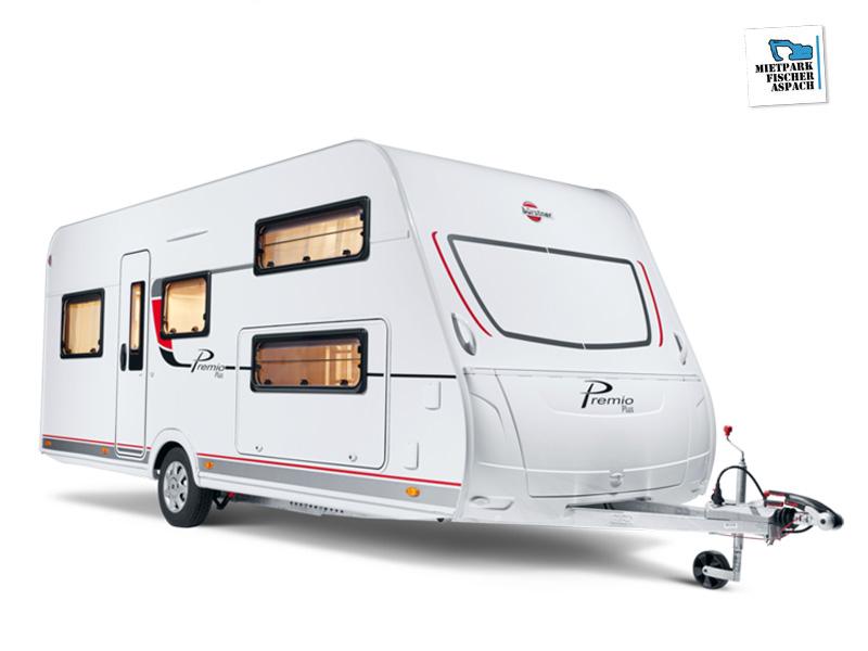 Wohnwagen Wohnanhänger mieten in Aspach bei Backnang